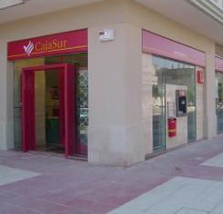 Cajasur for Cajero servired oficina 9736